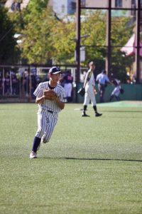 東京都少年新人軟式野球大会、二回戦勝ちました!!